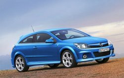 �������� Opel ����������� � ������ ������������ Astra OPC