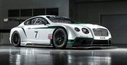 Bentley �������� �������� Continental GT3