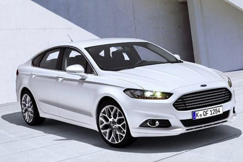 ��������� ����������� ������ ��������� ����������� ����������� Ford Mondeo