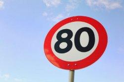 В Москве могут сделать жестче скоростной режим