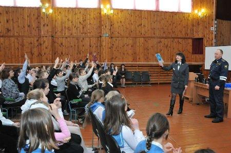 В России может появиться новый школьный предмет