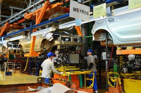 Волжский автомобильный завод заплатит сотрудникам заувольнение