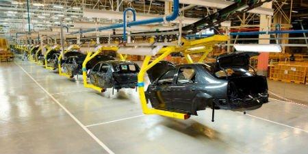 Волжский автомобильный завод приостановит производство авто с20декабря