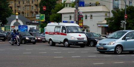 ВЛДПР настаивают науголовном наказании водителя, непропустившего скорую