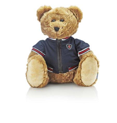 Компания Scania отзывает практически 8 тыс. плюшевых медведей
