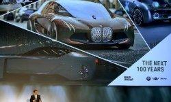 В BMW прокомментировали обвинения СМИ в карте ...