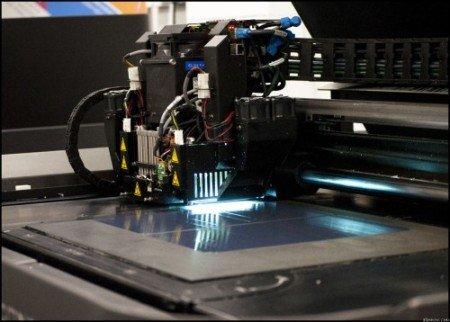 ВРФ запустят производство колёсных дисков способом 3D-печати