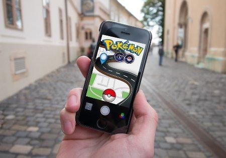 Pokemon Go: посчитаны последствия массовой атаки человечества напокемонов