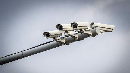 В правительстве могут пересмотреть схему выплат с дорожных камер частным владельцам