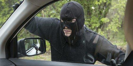 МВД назвало самые известные методы угона машин