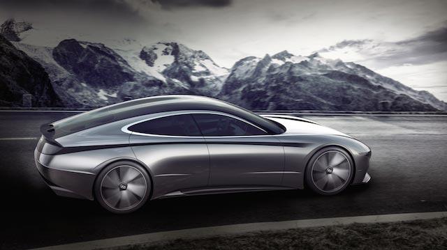 Дизайн будущих новинок от Hyundai показали наконцепте без фар class=