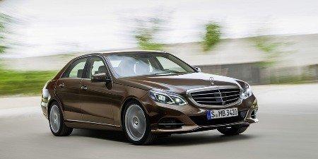 Benz отзывает неменее 12 тыс. авто в Российской Федерации