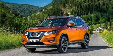 Ниссан хочет отказаться отпродажи дизельных авто вЕС