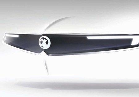 Опель на100% изменит дизайн собственных авто