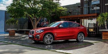 BMW отзывает автомобили в России