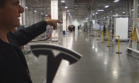 Эксперты сообщили обубыточности Tesla Model 3