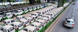 Эксперты: «Две трети электромобилей никто некупит»