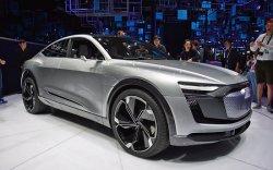 Audi готовит конкурента для будущего хита отTesla