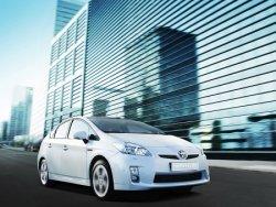 Toyota предлагает бороться с автоугонщиками слезоточивым газом