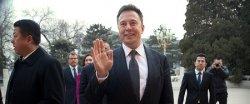 Инвесторы Tesla против Илона Маска