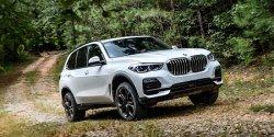 BMW объявил массовый отзыв