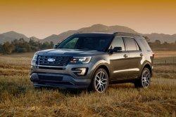 В США автомобили Ford Explorer «травят» свои  ...