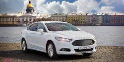 Ford сделал первые шаги к уходу из России