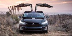 Еще одна авария с автопилотом Tesla