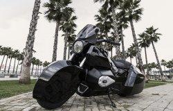 У кортежа Путина появятся необычные мотоциклы