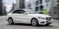 Mercedes объявил отзыв