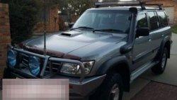 Сбежали из дома: подростки на угнанной машине проехали полстраны