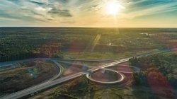 В России построят очередную платную трассу