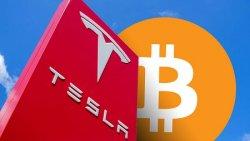 Tesla возобновит прием биткоинов, но при одном условии