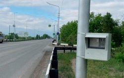 В ГИБДД придумали, как спрятать дорожные камеры от вандалов