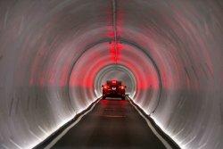 The Boring Company получает официальное разрешения на расширение подземной сети в Лас-Вегасе