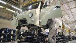 УАЗ будет производить электромобили